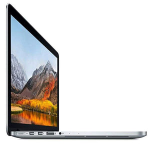 "Apple MacBook Pro MC700LL/A 13.3"" Laptop Intel Core i5 4GB RAM 320GB HDD Early 2011 (Refurbished)"