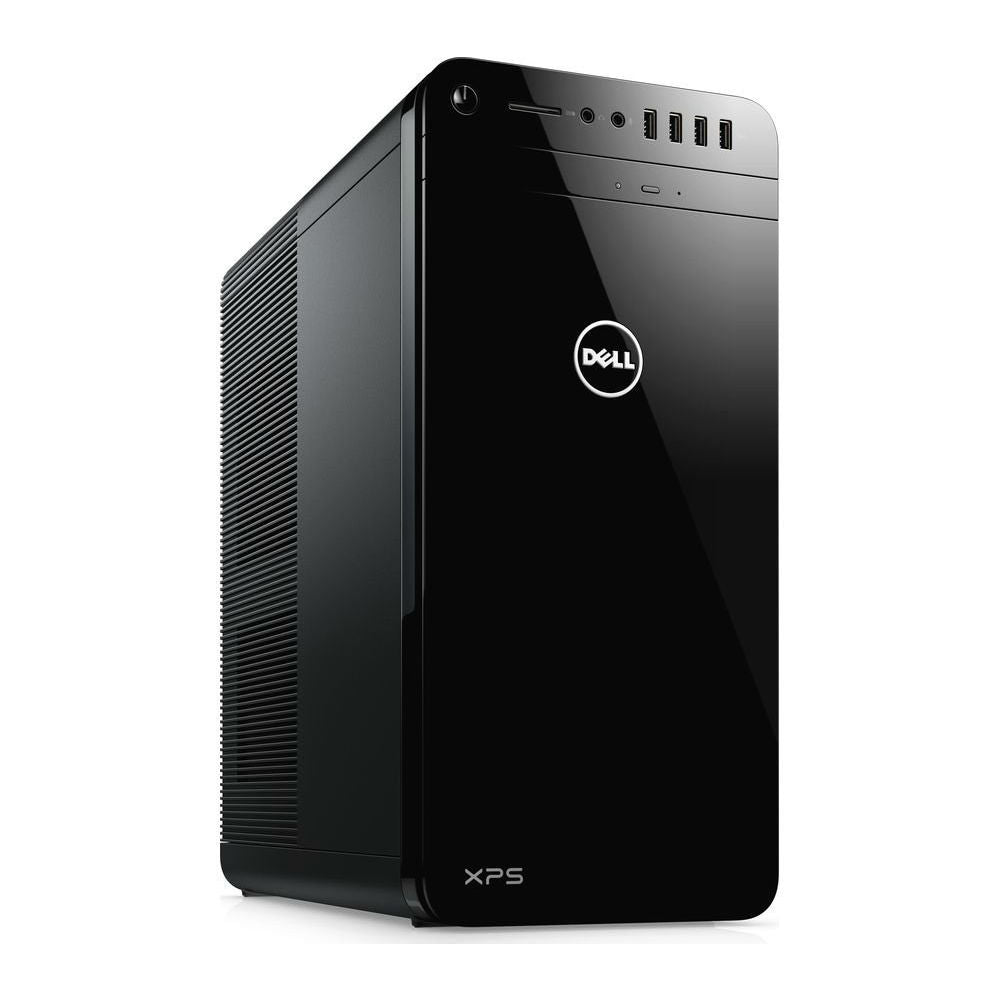 Dell XPS 8930 Desktop w/ Intel Core i7-8700 6-Core Nvidia GTX 1050ti 4GB GPU 16GB RAM 2TB HDD (Refurbished)