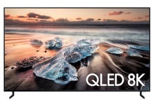 "Samsung Q900 Series 65"" Ultra HD 8K HDR QLED Smart TV"