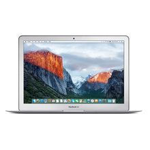 "Apple MacBook Air (Early 2015) 13.3"" Laptop Intel Core i5-5250U 8GB RAM 256GB SSD OS X High Sierra (Refurbished)"