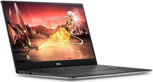 "Dell XPS 13 9360 Laptop 13.3"" Intel Core i7-7560U 16GB RAM 512GB SSD Win10 Home (Refurbished)"