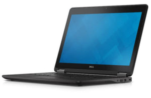"Dell Latitude E7250 12.5"" Laptop Touch 1080p Intel Core i7-5600U 8GB RAM 512GB SSD Win10 Pro (Off-Lease Refurbished)"
