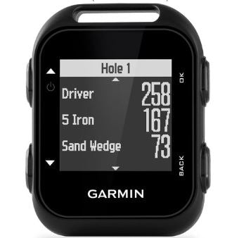 Garmin Approach G10 010-01959-00 Handheld Golf GPS