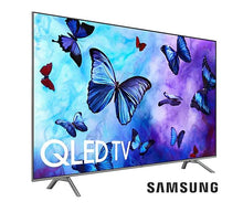 Samsung Q6FN Series 4K UltraHD OLED Smart HDTV (Two Sizes Available)
