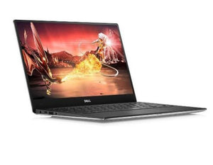 "Dell XPS 13 9360 Laptop 13.3"" QHD Intel Core i7-7560 8GB RAM 256GB SSD Win 10 Pro (Refurbished)"