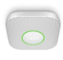 Nest Protect 2nd Generation Smoke/Carbon Monoxide Alarm