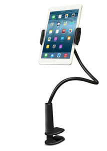 Aduro Solid Grip 360 Adjustable Universal Gooseneck Tablet Stand Mount