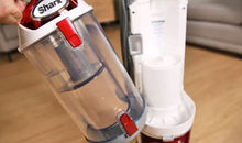 Shark NV500 Vacuum Rotator Professional Lift-Away HEPA 3-in-1 Bagless Upright