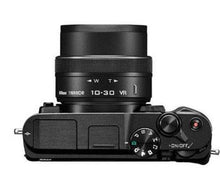 Nikon 1 V3 Mirrorless 18.4MP Digital Camera with 10-30mm Lens (Refurbished)