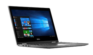 "Dell Inspiron 13 5379 2-in-1 13.3"" Laptop 1080p Touch Intel i7-8550U 8GB RAM 256GB SSD Win10 Home"