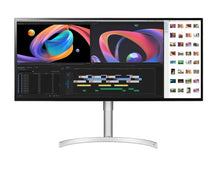 "LG 34WK95U-W 34"" 21:9 UltraWide 5K2K Nano IPS LED Monitor"