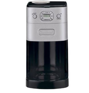 Cuisinart Grind & Brew Thermal 10 Cup Automatic Coffeemaker (Refurbished)