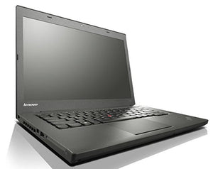 "Lenovo ThinkPad T440 14"" Laptop Intel Core i5-4200U 8GB RAM 500GB HDD Win10 Pro (Off Lease)"
