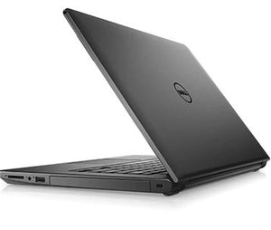 "Dell Inspiron 14 3473 14"" Laptop Intel Celeron N4000 4GB RAM 32GB eMMC Win10 Home (Off-Lease Refurbished)"
