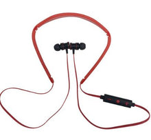 Deco Gear In-ear Wireless Bluetooth Earbud Headphones with Detachable Sports Neckband