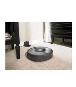 iRobot Roomba 650 Automatic Robotic Vacuum (Refurbished)