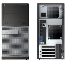 Dell Optiplex 3020 Tower Desktop Intel Core i7-4770 16GB RAM 512GB SSD Win10 Pro (Off-Lease Refurbished)
