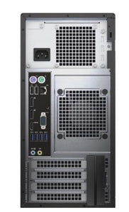 Dell Precision 3620 Mini Tower Workstation Intel Core i7-7700 16GB RAM 256GB SSD + 1TB HDD  Win10 PRo (Refurbished)