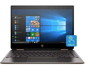 "HP Spectre x360 13"" Laptop Touch FHD Intel Core i7-8565U 8GB RAM 256GB SSD Win10 Home (Refurbished)"