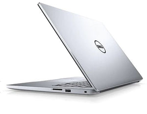 "Dell Inspiron 15 7572 Laptop 15.6"" 1080p Intel Core i7-8550u 8GB RAM 256GB SSD Win10 Pro (Refurbished)"