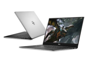 "Dell XPS 13 9360 13.3"" Touch Laptop Intel Core i5-7200 1080p 4GB RAM 128GB SSD Win10 Home (Refurbished)"
