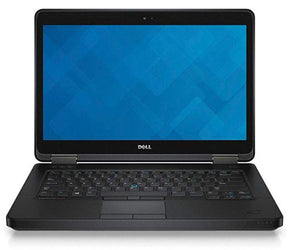 "Dell Latitude E5440 14"" Intel Core i5-4300U 8GB RAM 500GB SSHD Win10 Pro (Off-Lease Refurbished) + HP Laptop Bag"