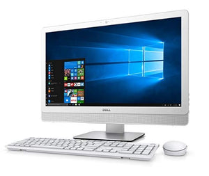 "Dell Inspiron 22 3264 21.5"" All-in-One Desktop Intel Core i3 7100U 4GB RAM 1TB HDD Win10 Home (Refurbished)"