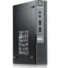 Dell Optiplex 9020 Micro Desktop Win10 Pro (Off-Lease Refurbished)