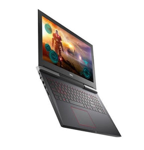 "Dell Inspiron 15 7577 15.6"" Gaming Laptop 1080p Intel Core i5-7300HQ 8GB RAM 128GB SSD + 1TB HDD Nvidia GTX 1060 3GB Win10 Home (Refurbished)"