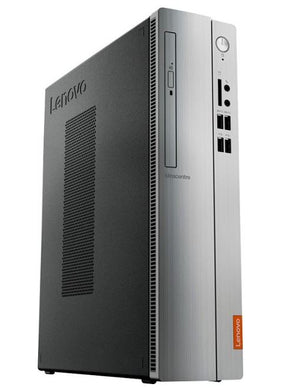 Lenovo IdeaCentre 310S-08ASR Desktop AMD A9-9425 4GB RAM 1TB HDD Win10 Home (Off-Lease Refurbished)
