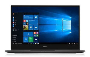 "Dell Latitude 7370 13.3"" Intel Core M7-6Y75 8GB, 256GB QHD Touch Laptop (Refurbished)"