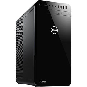 Dell XPS 8910 Desktop Intel Core i7-6700 32GB RAM 1TB SSD Win10 Pro (Off-Lease Refurbished)