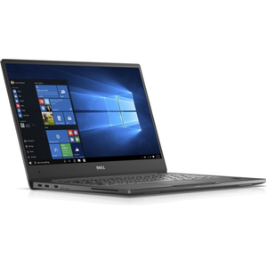 "Dell Latitude 13 e7370 Intel Core m5-6Y54 8GB RAM 128GB SSD 13.3"" 1920x1080 Ultrabook (Refurbished)"