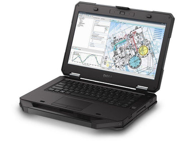 Dell Latitude 14 5414 Rugged 14