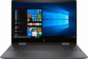 "HP ENVY x360 15m 2-in-1 AMD FX-9800P 2.7GHz 8GB RAM 1TB HDD Full HD 15.6"" Laptop - Refurbished"