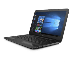 "HP 15-ba061dx 15.6"" Notebook PC-AMD Quad-Core A12-9700P 2.5GHz,6GB RAM 1TB HDD - Refurbished"