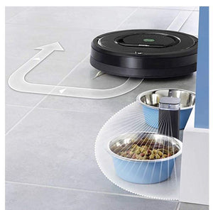 iRobot Roomba 805 Vacuum Cleaning Robot with Virtual Walls (Refurbished)