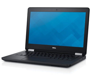 "Dell Latitude E5270 12.5"" Touchscreen Laptop"