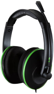Ear Force XL1 Gaming Headset and Amplified Stereo Sound - Xbox 360 - Manufacturer Refurbished