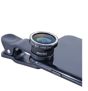 Acesori LensClip Plus (3 Lens Kit)