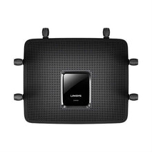 Linksys Max-Stream EA9300 WiFi Router with AC4000 Tri-Band MU-MIMO Technology (Refurbished)