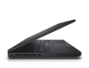 "Dell Latitude E5250 12.5"" Laptop Intel Core i3-5010U 4GB RAM 128GB SSD Win10 Pro (Off-Lease Refurbished)"