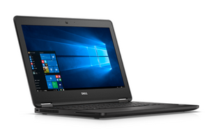 "Dell Latitude E7270 12"" Laptop Intel Core i5-6200U 8GB RAM 128GB SSD Win10 Pro Intel Core i5-6200U 8GB RAM 128GB SSD Win10  (Off-Lease Refurbished)"