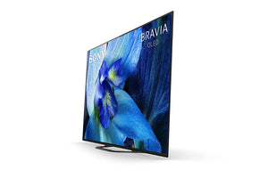Sony Bravia A8G Series 4K UHD Smart OLED HDTV (One Size Available)