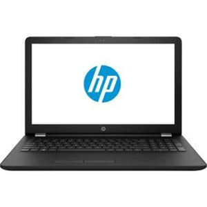 "HP 15.6"" AMD E-Series (7th Gen) E2-9000e Dual-core (2 Core) 2 GHz 4 GB 1 TB HDD Windows 10 Home Laptop"