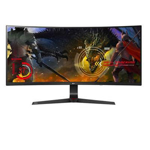 "LG 34UC89G-B 34"" 2560x1080 Curved LED Monitor"