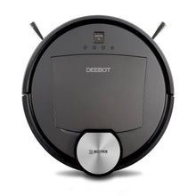 ECOVACS DEEBOT R96 Robotic Vacuum Cleaner with Automatic Emptying