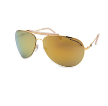 TechnoMarine Aviator Cruise Steel Gradient Lens Sunglasses