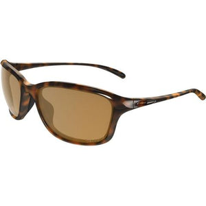 Oakley She's Unstoppable Polarized Sunglasses