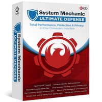 iolo System Mechanic Ultimate Defense PC Protection 1-Yr Subs. Digital